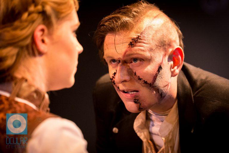 Frankenstein @Arrows & Traps